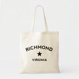 リッチモンドヴァージニア トートバッグ