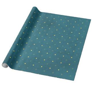 リネン包装紙、2' x 6'ロール ラッピングペーパー