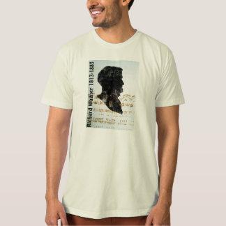 リヒャルト・ワーグナーのミュージシャンのTシャツ Tシャツ