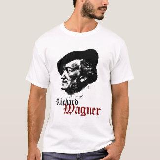 リヒャルト・ワーグナー Tシャツ