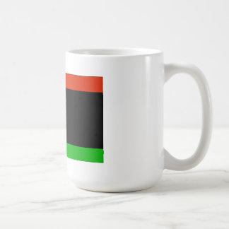 リビアのマグ コーヒーマグカップ