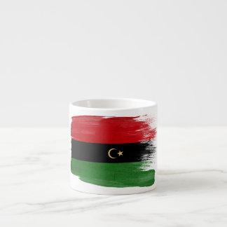 リビアの旗の共和国 エスプレッソカップ