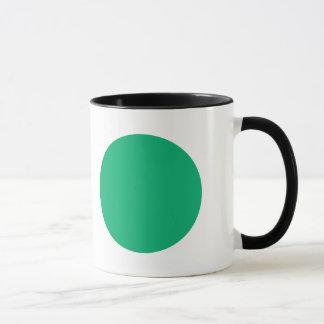リビアの旗 マグカップ