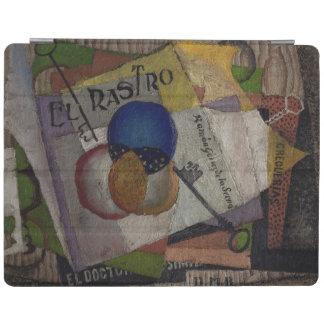 リベラのEl Rastro装置カバー iPadスマートカバー