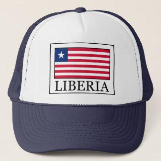 リベリアの帽子 キャップ