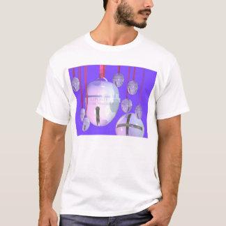 リポストI (前部) Tシャツ