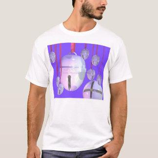 リポストII (前部) Tシャツ