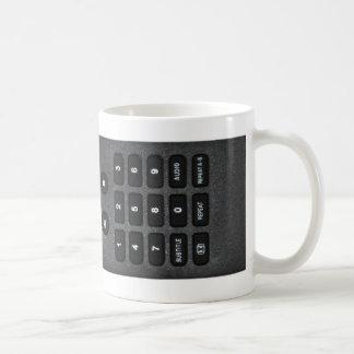 リモート・コントロール コーヒーマグカップ