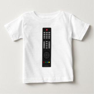リモート・コントロール ベビーTシャツ