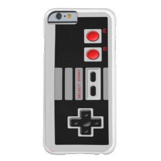 リモート・コントロール BARELY THERE iPhone 6 ケース