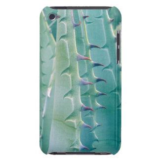 リュウゼツランの植物のパターン Case-Mate iPod TOUCH ケース