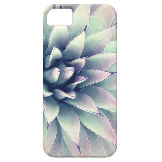 リュウゼツランの植物 iPhone SE/5/5s ケース