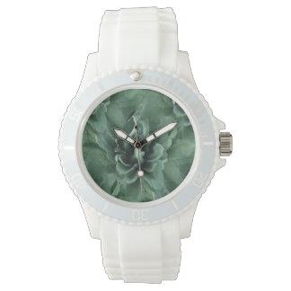 リュウゼツランの繰り返しの演劇腕時計 腕時計