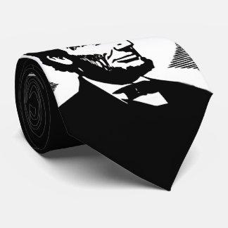 リンカーンのイリノイの土地 ネクタイ