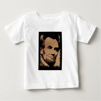 リンカーンのマグ ベビーTシャツ