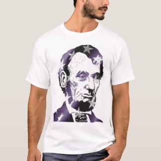 リンカーンの旗 Tシャツ
