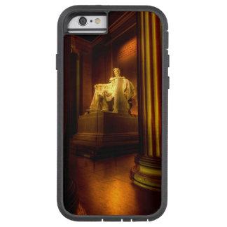 リンカーンのiphoneの場合 tough xtreme iPhone 6 ケース