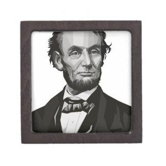 リンカーン大統領 ギフトボックス