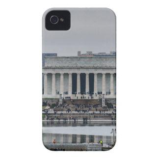 リンカーン記念館 Case-Mate iPhone 4 ケース