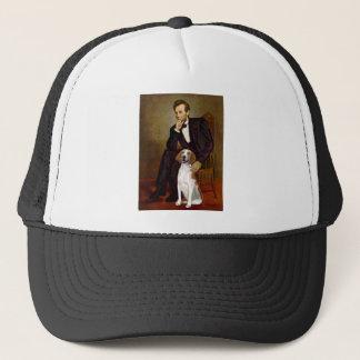 リンカーン-アメリカFoxhound キャップ