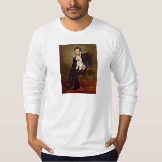 リンカーン-ワイヤーフォックステリア犬#1 Tシャツ