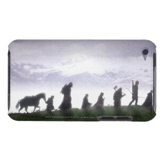 リングの団体 Case-Mate iPod TOUCH ケース