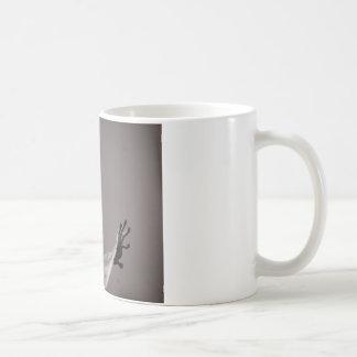 リングや輪によって後につかれるlemur コーヒーマグカップ