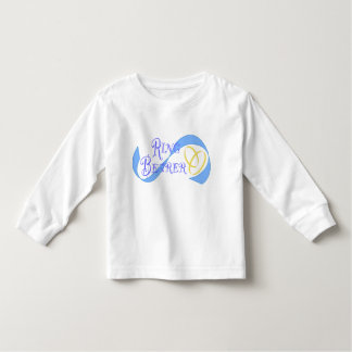 リング持参人 トドラーTシャツ