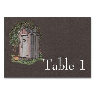 リンゴ園の離れ家 カード