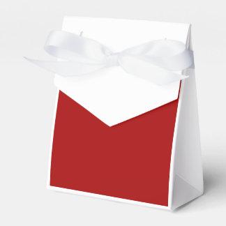 リンゴ飴の暗い赤 フェイバーボックス