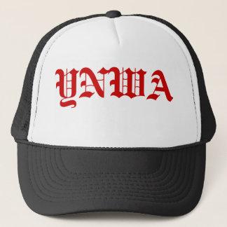 """リヴァプールFC """"YNWA""""の帽子 キャップ"""