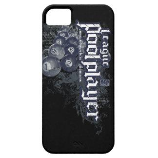 リーグプールプレーヤー iPhone SE/5/5s ケース