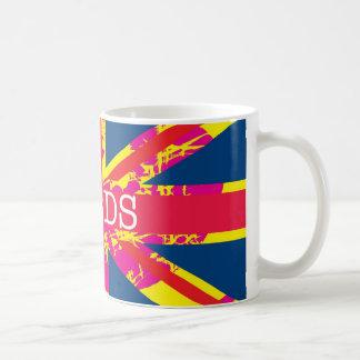 リーズの飲むマグ コーヒーマグカップ