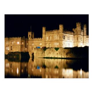 リーズ城、ケント、イギリス ポストカード
