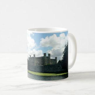 リーズ城 コーヒーマグカップ