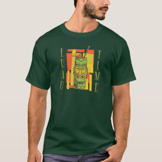 ルアウ(ハワイ式宴会) 2 Tシャツ