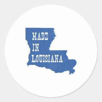 ルイジアナで作られる ラウンドシール