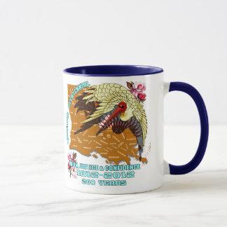 ルイジアナのマグ マグカップ
