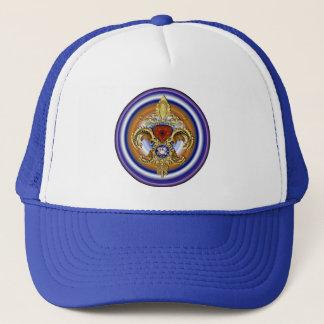 ルイジアナの帽子 キャップ