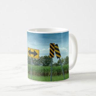 ルイジアナの砂糖きび コーヒーマグカップ