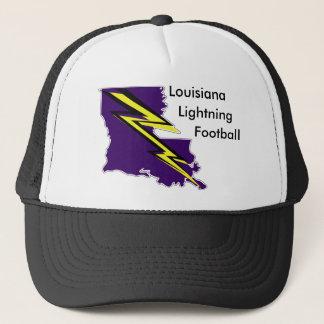 ルイジアナの稲妻のフットボールの帽子 キャップ