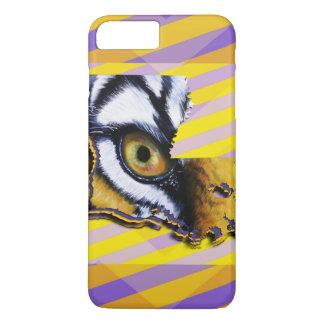ルイジアナの虎眼石 iPhone 8 PLUS/7 PLUSケース