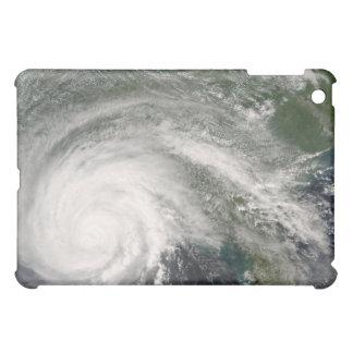 ルイジアナ上のハリケーングスタフ iPad MINIケース