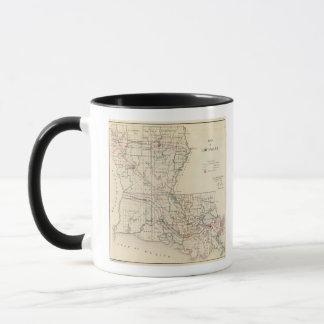 ルイジアナ2 マグカップ