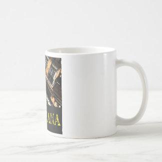 ルイジアナ コーヒーマグカップ