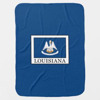 ルイジアナ ベビー ブランケット