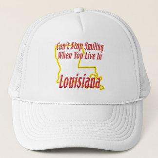 ルイジアナ-微笑します キャップ