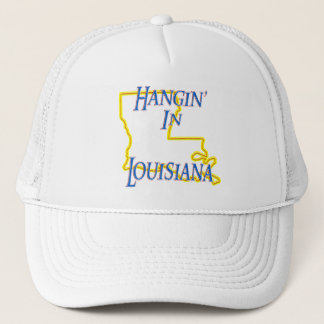 ルイジアナ- Hangin キャップ
