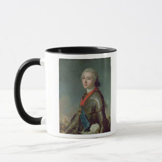 ルイジーンMarie deブルボン マグカップ