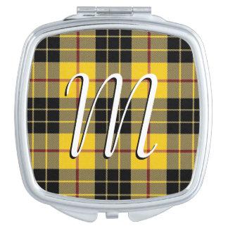 ルイスのタータンチェック格子縞のスコットランドの美しいの一族MacLeod